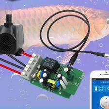TH10/TH16 Smart Home WiFi Temperature Humidity Thermostat Module Sonoff Sensor