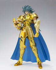 LC model Saint Seiya Cloth Myth EX Gold Saint Gemini Kanon figurine doll