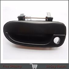 Fit 2000-2006 Hyundai Accent Outside Outer Front Left Driver Side Door Handle