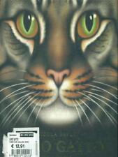 CARO GATTO  NICOLA BAYLEY FABBRI EDITORI 2000