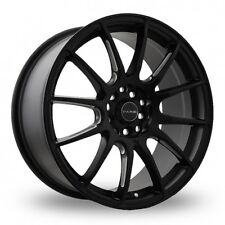 """4 x 17"""" DARE STR ALLOY WHEELS TO FIT VXR VAUXHALL ASTRA VECTRA CORSA"""