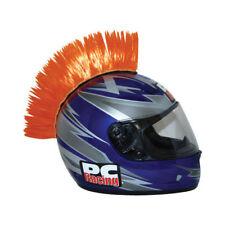 PC Racing Universal Orange Helmet Mohawk PCHMORANGE