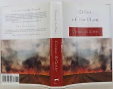 CORMAC MCCARTHY Cities of the Plain INSCRIBED FIRST EDITION