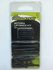 Fox Rage Predator Rotary Uptrace Kit Perfekt um Köderfische am System anzubieten