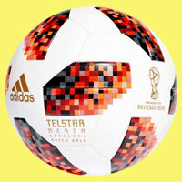 Adidas Telstar 18 FIFA World Cup 2018 Russia  Official Match Ball
