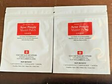 2 X COSRX Acne Pimple Master Patch - 2 Sheets (48 patches) *New* US Seller