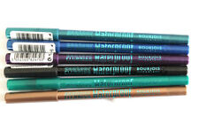 Bourjois Satin Waterproof Eyeliners