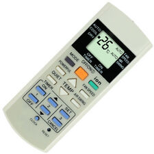 Remote Control for PANASONIC AIR CONDITIONER replacement part ION a75c2600
