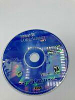 Sega Dreamcast Disc 1 Only Tested Resident Evil CODE: Veronica Ships Fast