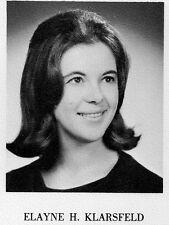 1966 New York University Medical School Yearbook~Photos~History~Doctors~Candids