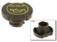 For 2004-2012 Ford Escape Oil Filler Cap Motorcraft 25879CG 2005 2006 2007 2008