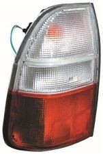 Mitsubishi L200 2001-2006 Clear Rear Tail Light Lamp N/S Passenger Left