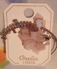 ORELIA BRACELET ~RRP £12.50~ FLOWER FRIENDSHIP FESTIVAL BOHO JEWELLERY ~8686~