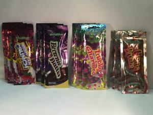 Devoted Creations IT'S DELICIOUS Indoor Tan Tanning Bed Lotion 12 Packet LOT
