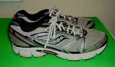 Saucony Men's Sneakers Running Shoes Size 11 - Pre-owned