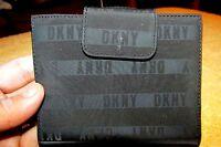 BEAUTIFUL BLACK Wallet By DKNY