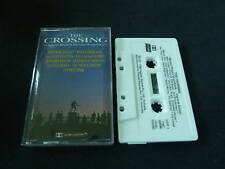 THE CROSSING RARE SOUNDTRACK CASSETTE TAPE! THE COCKROACHES CHANTOOZIES X