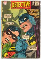 Batman Detective Comics 380 DC 1968 VG