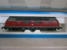 Märklin HO 3021 Diesel Locomotive btrnr v 200 060 DB rouge (rg/ai/85s2)