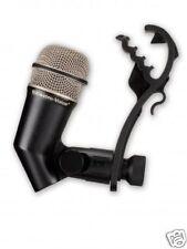 Microfono ELECTRO VOICE PL Clip Batteria x tom rullante