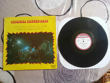 LP Canned Heat ORIGINAL CANNED HEAT Musidisc 30 CV 1351