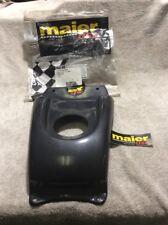 Maier Tank Cover  Black HONDA TRX 400EX 1999-2007