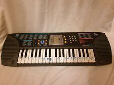Casio SA-65 Song Bank Keyboard