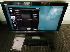 Sony Bravia KDL-40EX400 with Remote, works excellent, with pedestal, Boxed