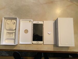Apple iPhone 6 Gold 64GB (Sprint)