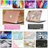 """2in1 Matte Hard Protective Case+ Keyboard Cover for Macbook Air Pro 11"""" 13"""""""