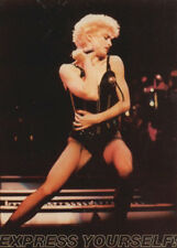 Poster: MADONNA - Express yourself!  ca.60x90cm (11682)