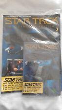 DVD Star Trek die Sammler Edition Teil 41 mit Heft Neu und OVP