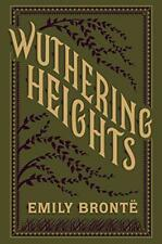 Wuthering Heights (Barnes Noble Flexibound Editio) (Barnes & Noble Flexibound Ed