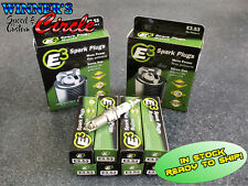 E3 Spark Plugs E3.53 - Set of 8 Spark Plugs