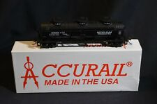 'Accurail 40ft Triple Dome Tank Cosden & Co COSX 975 HO gauge USA Rail
