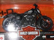 Harley Davidson 2014 Sportster Iron 883 Black Series #33