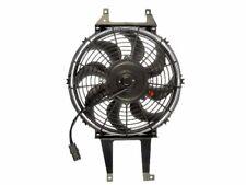 Fits 1992-1999 GMC K2500 Suburban A/C Condenser Fan Assembly Dorman 32124FJ 1997