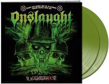 Live Import Metal Vinyl Music Records