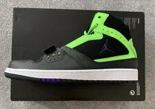 NEW Mens Nike Air Jordan 1 Flight Strap Trainers Sneakers Jumpman 23 AJ Retro
