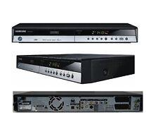 SAMSUNG DVD-HR750 PIU DVD 160GB REGISTRATORE HDD, DVR, EXT SCART SKY RECORD