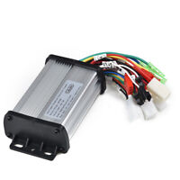 36 48V 350W Ebike Electric Bicycle Brushless DC Motor Speed Controller Dual Mode