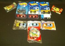 Lot Of 12 Diecast Cars Nascar Hotwheels + Others