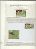 201236 / Fußball ** MNH EM 2008  BUND Ohne Vordruck