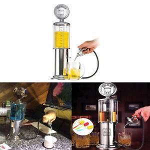 Liquor Beer Alcohol Gun Pump Gas Station Bar Family Beer Beverage Wine Dispenser