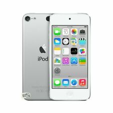 Apple iPod Touch MP3 Music Player 5th Generation 32GB (A1421) - Silver