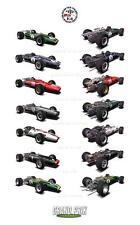 Grand Prix Legends Poster24in x 36in