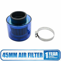 45mm Splash Proof Pit Dirt Bike K&N Air Filter 90cc 110cc 125cc 140cc Pit bike