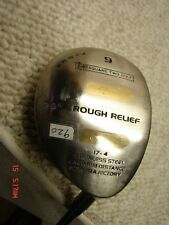 *Square Two Power#9 Rough Relief 26* Max Distance High Trajectory Women's RH#920