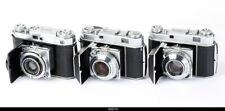 Kodak Retina II Nr.014 and Nr. 016  Nr.142  Cameras
