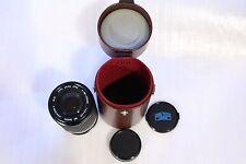 Rare Carl Zeiss Jenazoom Series II 70-210mm 4.5-5.6 MC Macro Lens - Nikon Mount